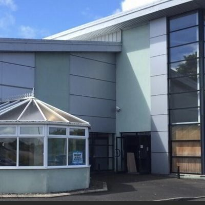 New premises 11 Somerset Road